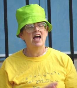 par green hat 1