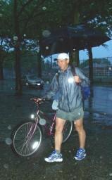 vlady and bike