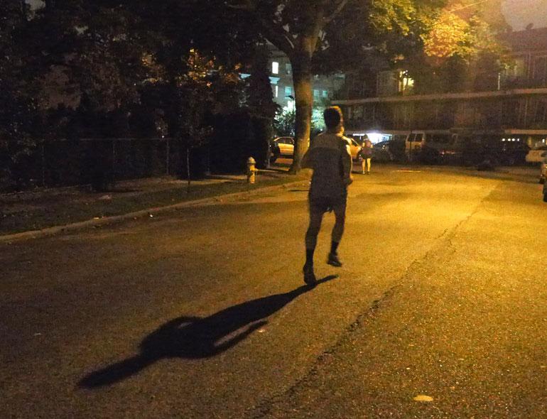 night-shadows