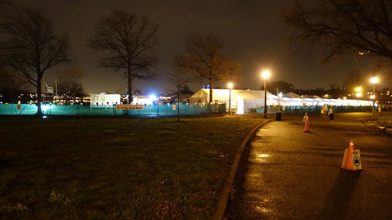 night-camp
