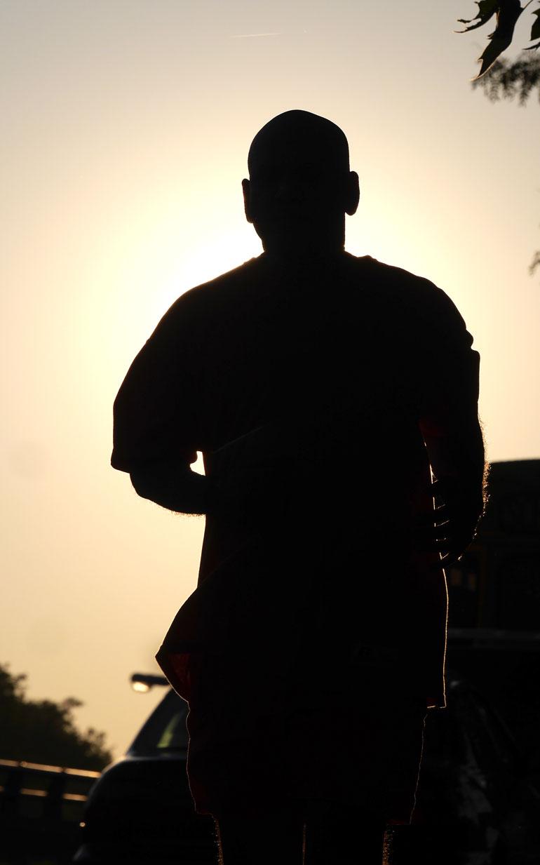 silouhete-swami