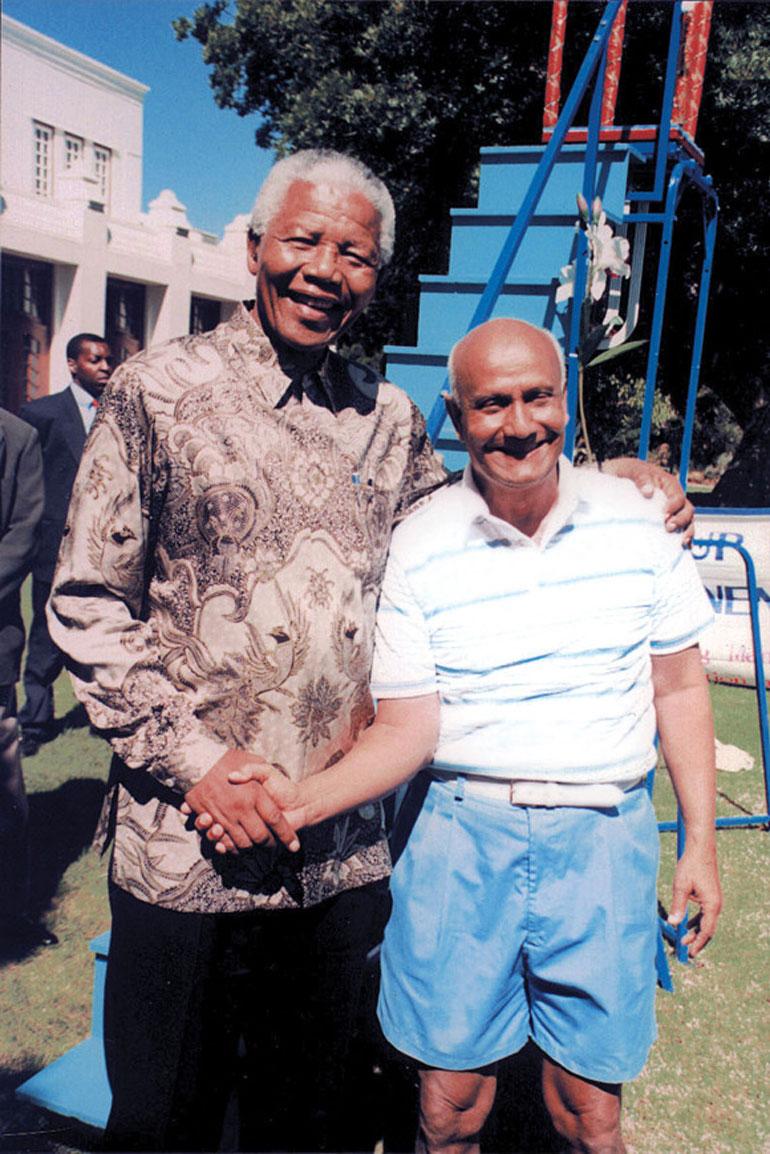 ckg-Mandela