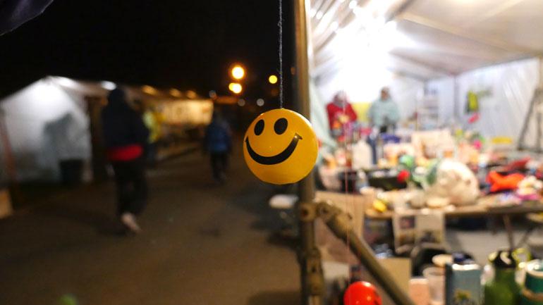 Smile-ball
