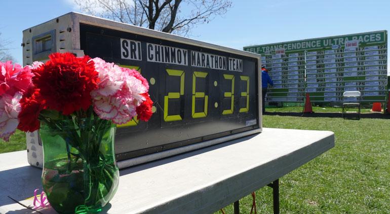 flower-clock
