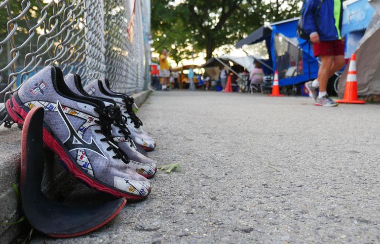 pre-shoes