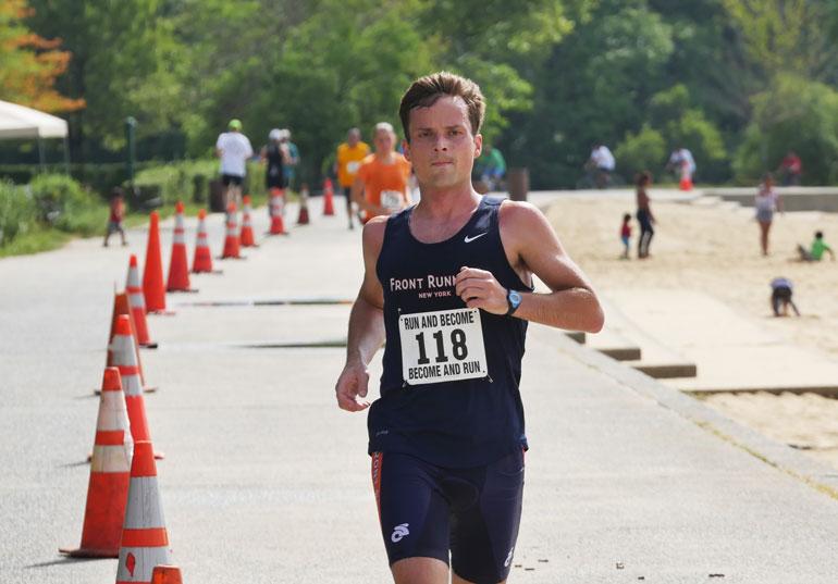 runner-118