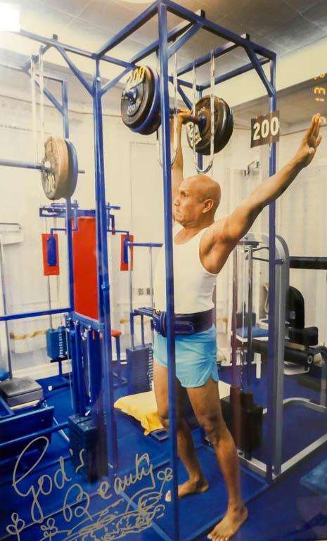 lifting pic-1190856