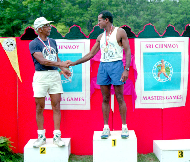 Masters-Games