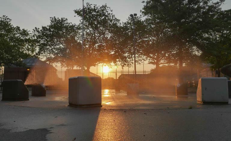 sun fountain-1270283