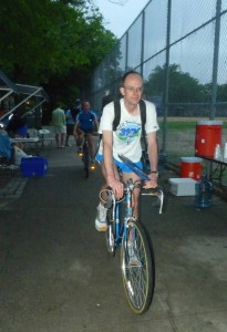 ananda lahari bike