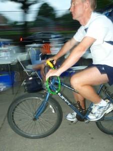 grahak bike