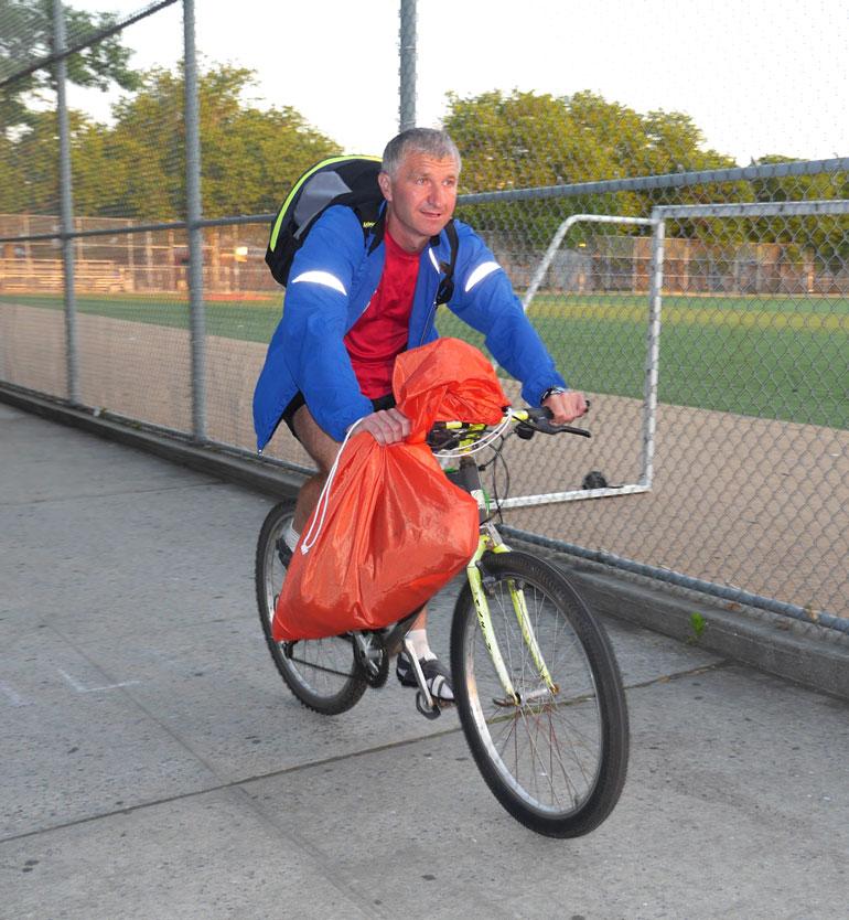 yuri-bike