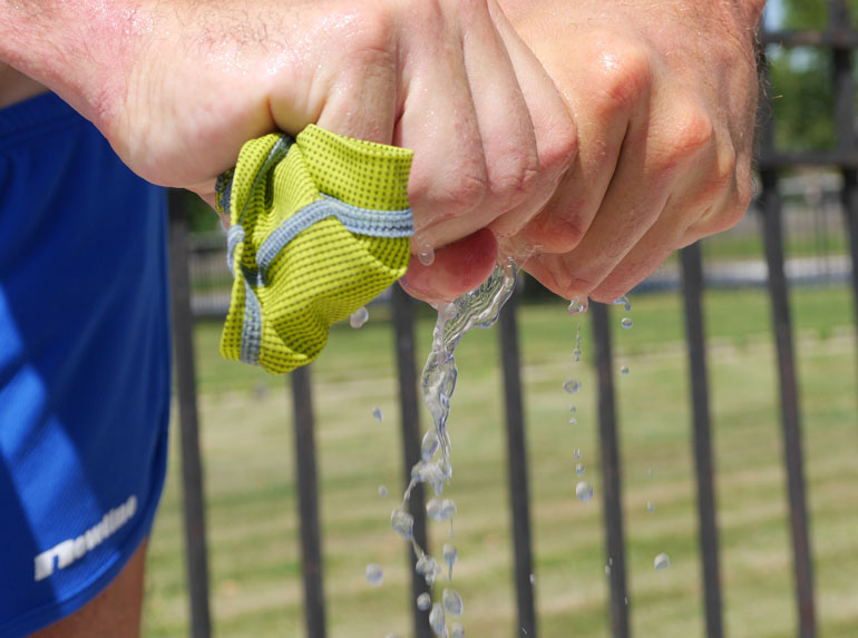 pranjal-sweat