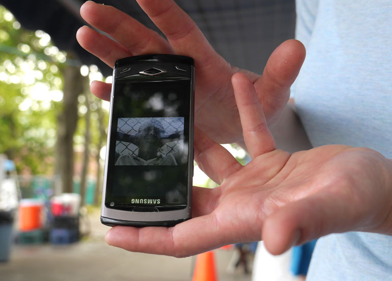 silvy-phone