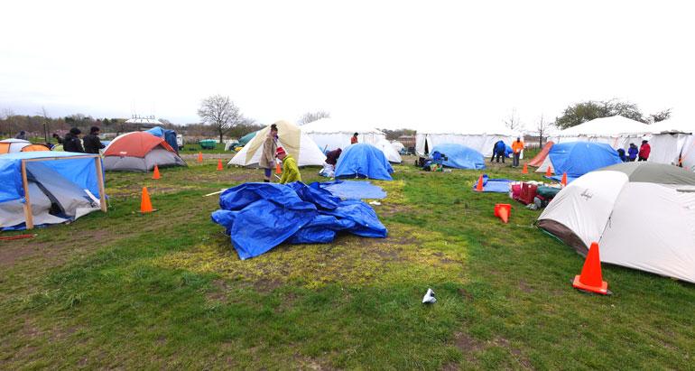 finish-tents