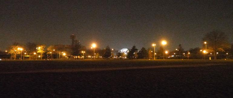 night-park