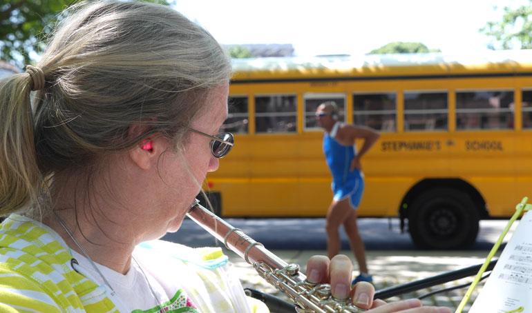 upasana-flute