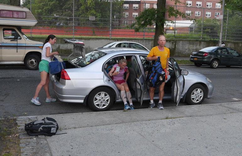 pre-car