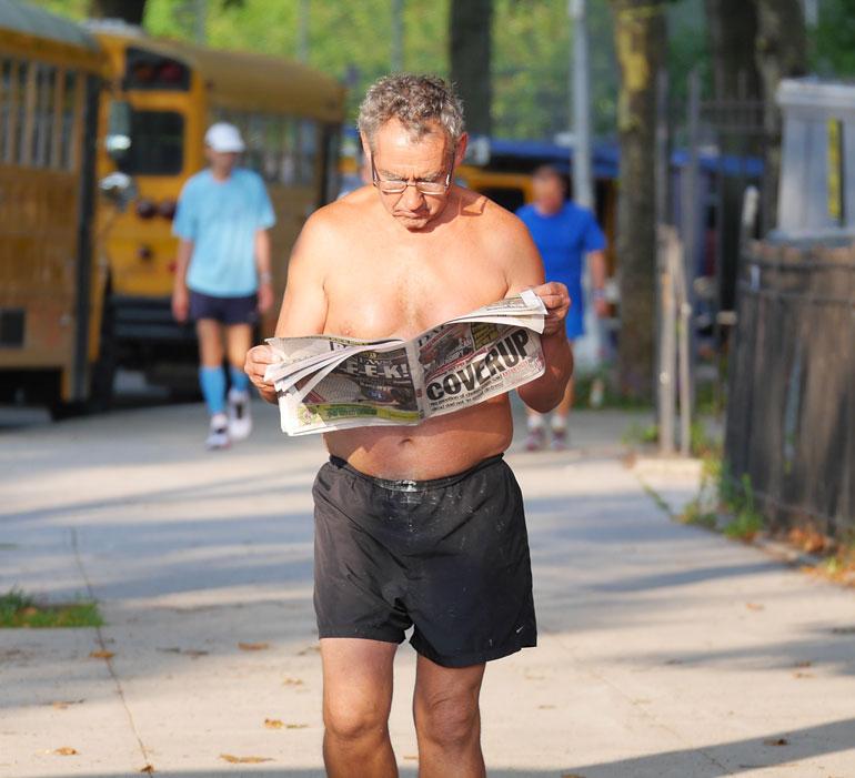 ray-newspaper