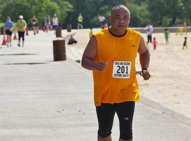 runner-201