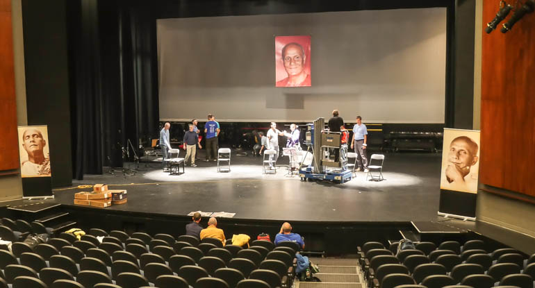 crew on stage-1190431