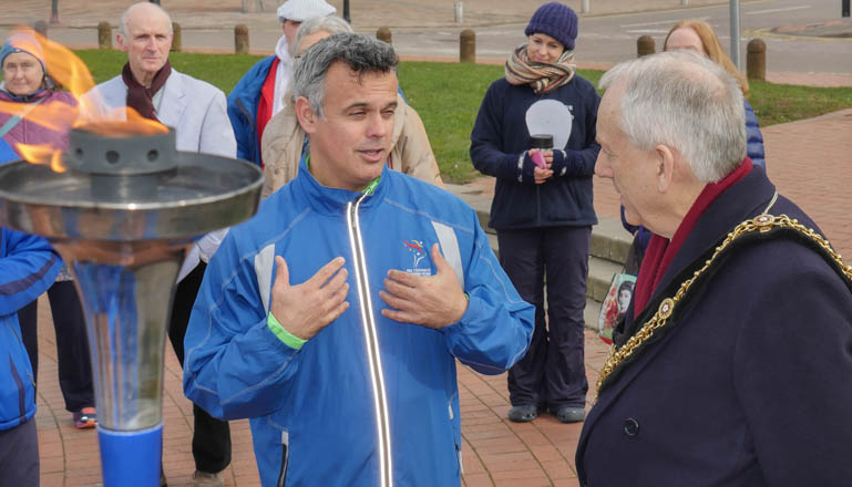 cardiff mayor and devashishu-1190945