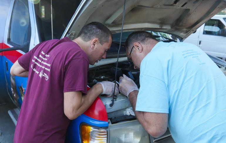 camp mechanics-1280883