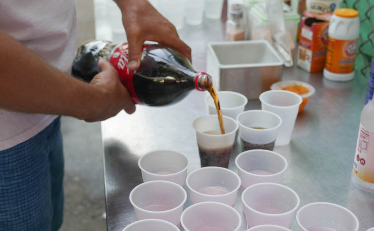 pre coke-1340851